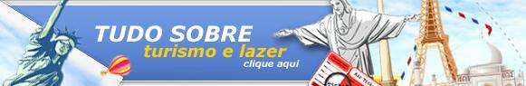 Guia do Turismo e Lazer